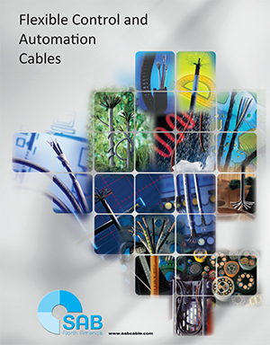 SAB Cable Product Brochure