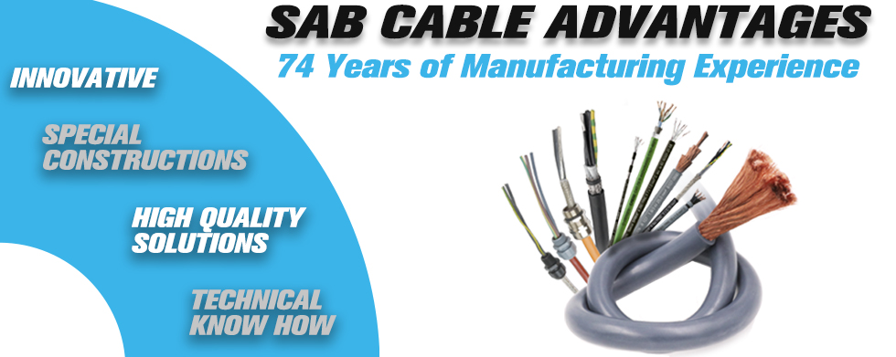 SAB Products & Capabilities